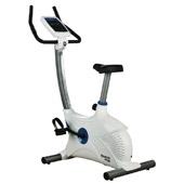 Bike Bicicleta Ergométrica Edge com Visor LCD - até 120kg - Reebok