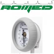 Manometro p/ap. pressão durashock DS (...)