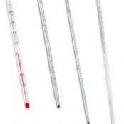 Termômetro Químico