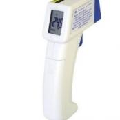 Termômetro Digital Infravermelho / -30+550ºC
