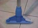 imagem de Garra plástica para cabo de MOP água