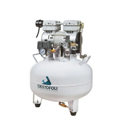 Compressor De Ar 9001 127V - Cristófoli