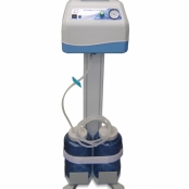 Aspirador Cirurgico Evolution 10000