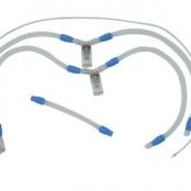 Circuito para Ventilação e Anestesia