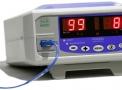 Oxímetro de pulso sem curva PV 4000 com LED