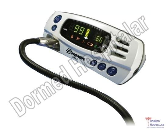 Oxímetro de Pulso Para Ressonância Magnética - 7500 FO Nonin - DORMED