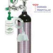 Unidade de Oxigenação (Cilindro de oxigênio) Diversos Tamanhos