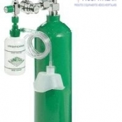 Unidade de Oxigenação (Cilindro de (...)