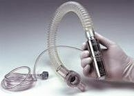 Ventilador Pulmonar P/ Ressonância Magnética.