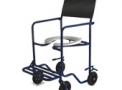 Cadeira de Banho Obesos - até 150 Kg