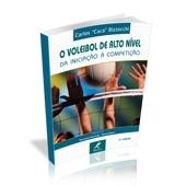 Livro - O Voleibol de Alto Nível: da (...)