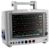 Monitor Multiparametrico 5 parametros 12.1