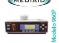 Oximetro de Pulso com pressão não invasiva (NIBP) e Temperatura Modelo 960P Mediaid Inc.