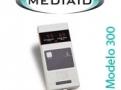 Oximetro de Pulso Portátil Modelo 300 Mediaid Inc.