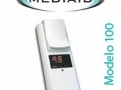 Mini Oxímetro de Pulso Modelo 100 Mediaid Inc.