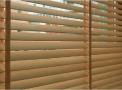 imagem de Persiana Horizontal de madeira