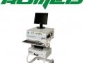 imagem de Monitor fetal MFC 5000 cardiotocógrafo