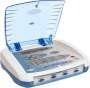 NEURODYN V2.0 e um estimulador transcutaneo neuromuscular utilizado nas terapias por correntes: RUSSA (media frequencia modulada em bursts), FES (Estimulacao Eletrica Funcional), TENS (Estimulacao Eletrica Nervosa Transcutanea), AUSSIE (media frequencia m