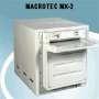 Processadora automatica de raio x.