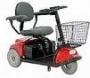 Scooter Motorizada Freedom 2002