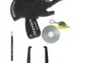 imagem de Adipômetro - Plicômetro com planilha de avaliação, Paquímetro,lápis e trena Inovare - Cescorf