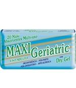 Absorvente Geriátrico Maxigeriatric com 20 unidades Biofral