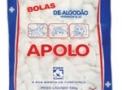 imagem de Algodão Bola 100 gramas Apolo