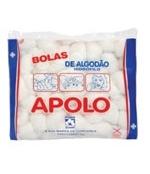 Algodão Bola 50 gramas Apolo