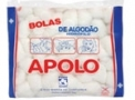 imagem de Algodão Bola 50 gramas Apolo