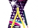 imagem de Alicate de Cutícula Teens Amarelo Merheje