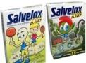 imagem de Curativo com 35 unidades Kids Salvelox