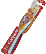 Escova Dental 360 Anti-Bacterial Colgate