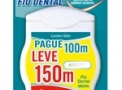 imagem de Fio Dental Leve 150 Pague 100 Metros Bitufo