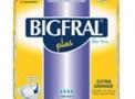 imagem de Fralda Geriátrica Extra-Grande com 8 unidades Bigfral Plus