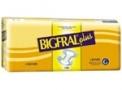 imagem de Fralda Geriátrica Grande com 8 unidades Bigfral Plus