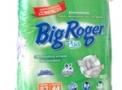 imagem de Fralda Geriátrica Média com 10 unidades Big Roger
