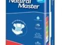 imagem de Fralda Geriátrica Natural Master Extra-Grande com 7 unidades Ever Green
