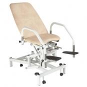 Cadeira para Exames Ginecológicos e Urológicos