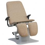Cadeira Elétrica Inclinável Odontológica