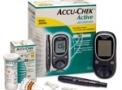 imagem de Medidor de Glicose Accu-Chek Active Roche