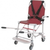 Cadeira de Resgate 4 Rodas CD 53