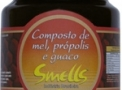 imagem de Mel Própolis Guaco Pote 300gr Smells