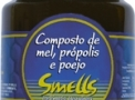 imagem de Mel Própolis Poejo Pote 300gr Smells
