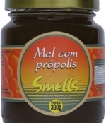 Mel Própolis Pote 300gr Smells