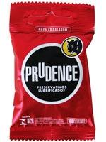 Preservativo Tradicional 24 pacotes com 6 unidades Prudence