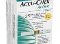 imagem de Tiras Reagentes Glicose Accu-Chek (...)