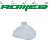 Máscara de gás anestésico silicone 3 (...)