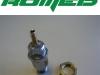Válvula Med. P/Painel Bipartida Gás Carbônico
