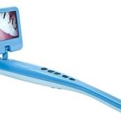 Câmara intra oral cristofoli com monitor