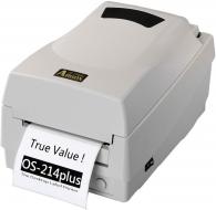 Impressora de Código de Barras Argox OS 214 Plus - 99-21402-011